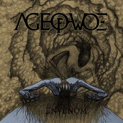 Review: Age of Woe - Envenom :: Genre: Death Metal