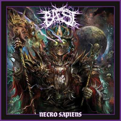bild: baest - necro sapiens
