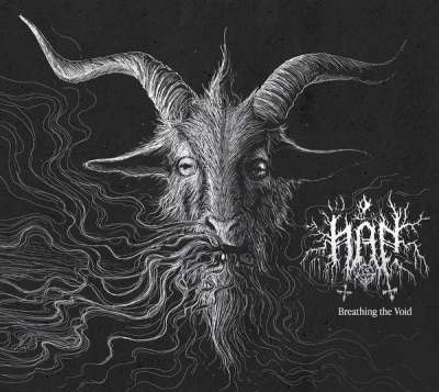 Review: Hån - Breathing The Void :: Klicken zum Anzeigen...