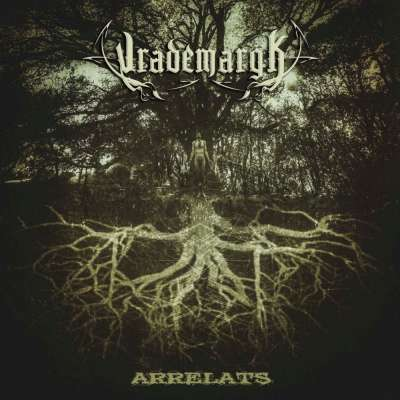 Review: Vrademargk - Arrelats :: Genre: Death Metal