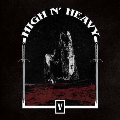 Review: High n`Heavy - V :: Genre: Doom Metal
