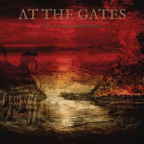Review: At The Gates - The Nightmare Of Being :: Klicken zum Anzeigen...
