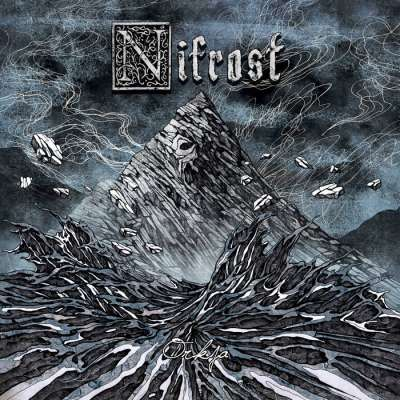 Review: Nifrost - Orkja :: Genre: Black Metal
