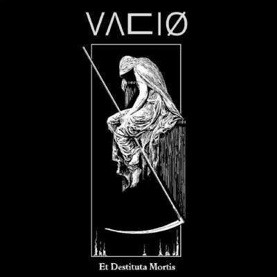 Review: Vaciø - Et Destituta Mortis :: Genre: Black Metal