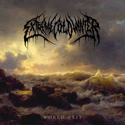 Review: Extreme Cold Winter - World Exit :: Genre: Death Metal