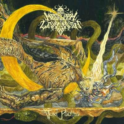 Review: Megalith Levitation - Void Psalms :: Genre: Doom Metal