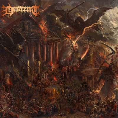 descent-order_of_chaos