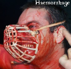 Haemorrhage :: Party.San 2007
