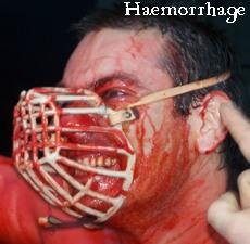 Haemorrhage :: Party.San 2007
